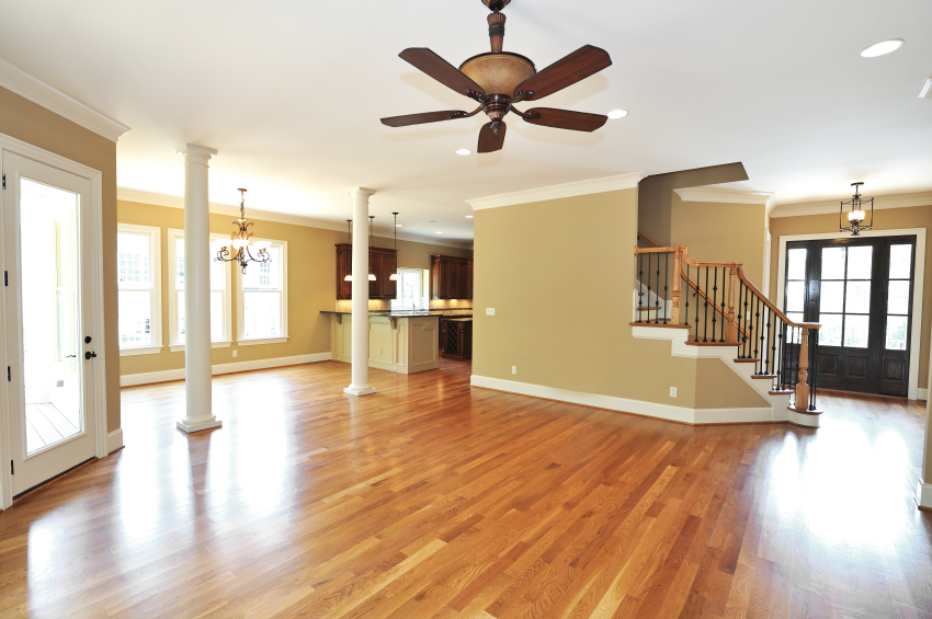 Dark wood trim: the best neutral paint colours to coordinate while this blog post refers to the wood trims of the